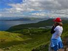 Skotsko - Ostrov Skye