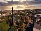 Německo - Kostel sv. Jana - Johanniskirche