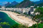 Brazílie - město Rio de Janeiro