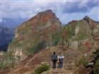 Madeira - treking Pico Areiro