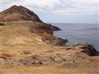 Madeira - pohled na Sao Lourenco
