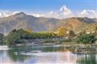 Pokhara - Pohodový týden v srdci Himalájí