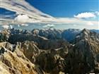 Julské Alpy - Slovinsko