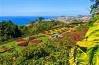 Botanická zahrada - Funchal - Madeira