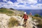 Španělsko - turistika na Mallorce