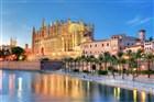 Španělský ostrov Mallorca
