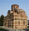 Bulharsko - kostel v Nesebaru