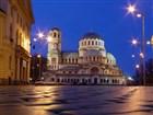 Bulharsko - Sofie