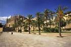 Španělsko - Mallorka - Palma de Mallorca