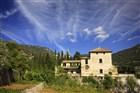 Španělsko - Mallorka - klášter Valldemossa