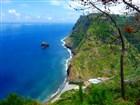 Madeira - pobřeží