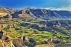 Peru - Kaňon Colca