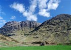 Skotsko - Glen Coe - Lost Valley