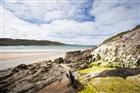 Irsko - Donegal - pláž