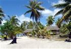 Zanzibar - Silvestr