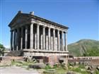 Arménie - bývalé centrum Helénistické kultury GARNI