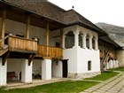 Rumunsko - Polovragi - klášter