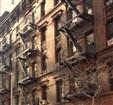 newyorské litinové domy