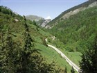 Černá Hora - Kosovo, Prokletije - Čakorský průsmyk