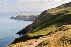 Irsko - Cliffs of Howt