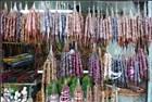 Tbilisi - tržiště