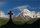 Kavkaz - Mt.Kazbegi
