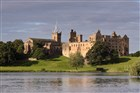 Linlithgow Palace - Skotsko