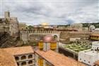 historické město Achalciche - Gruzie