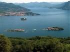 Italské Dolomity - Lugano - Como