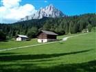 Italské Dolomity - Cima Rosetta